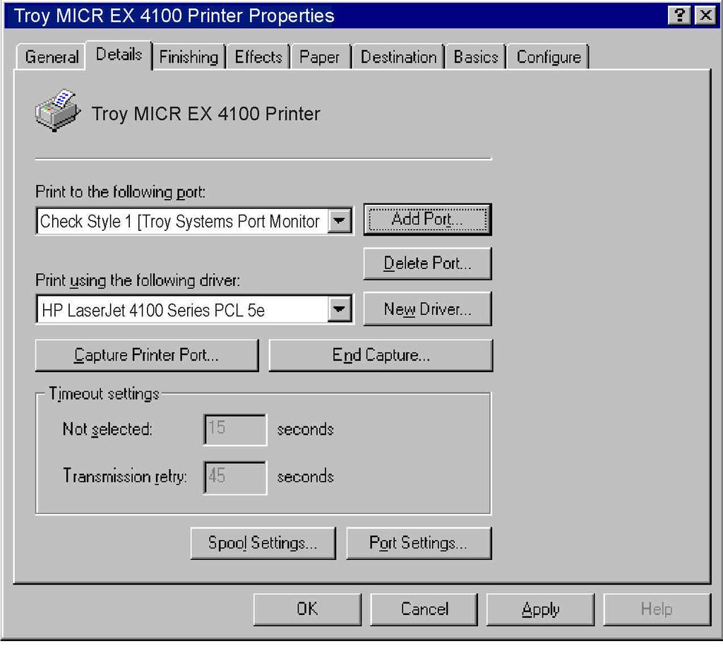 Secure 9000 Access Control