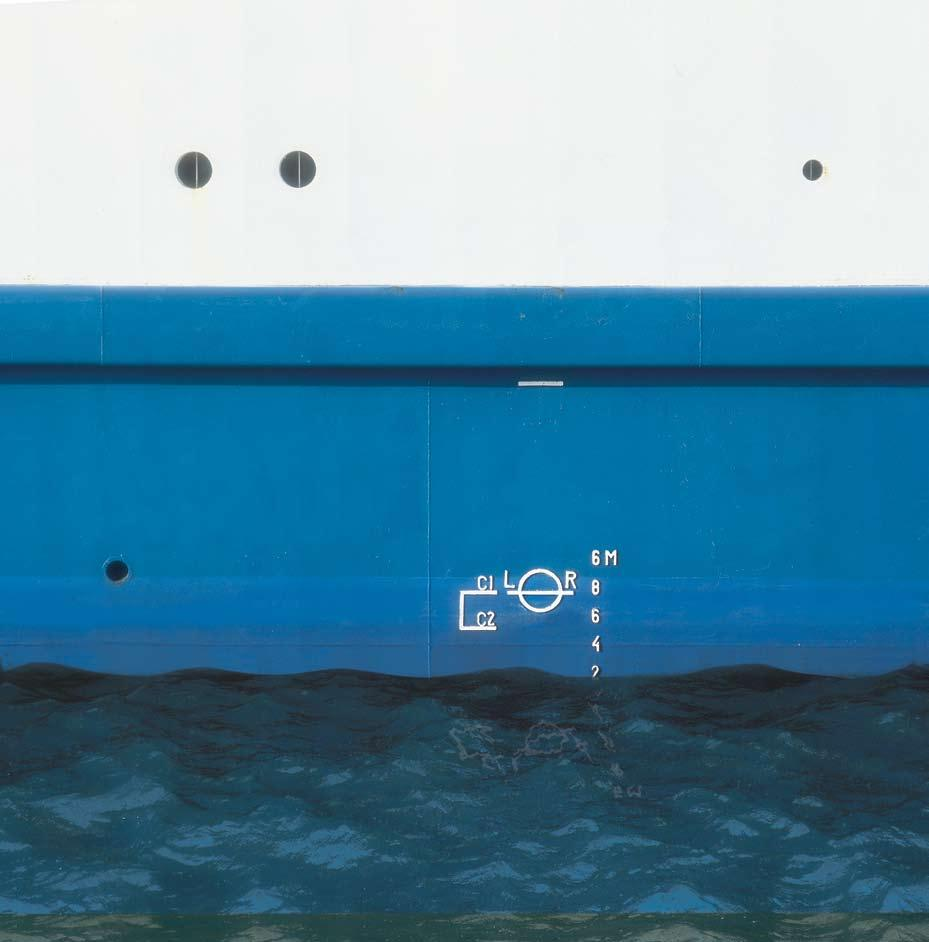 medium resolution of no unnecessary ballast why fill up your engine room with heavy bulky equipment when