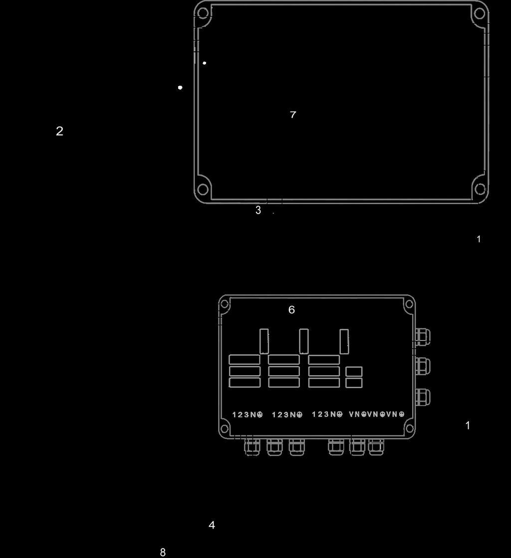 hight resolution of wiring diagrams t box drv elis rx elis t e bms connection drv