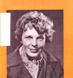 50th anniversary of Amelia Earhart s solo Atlantic flight - PDF Free  Download [ 1392 x 1024 Pixel ]