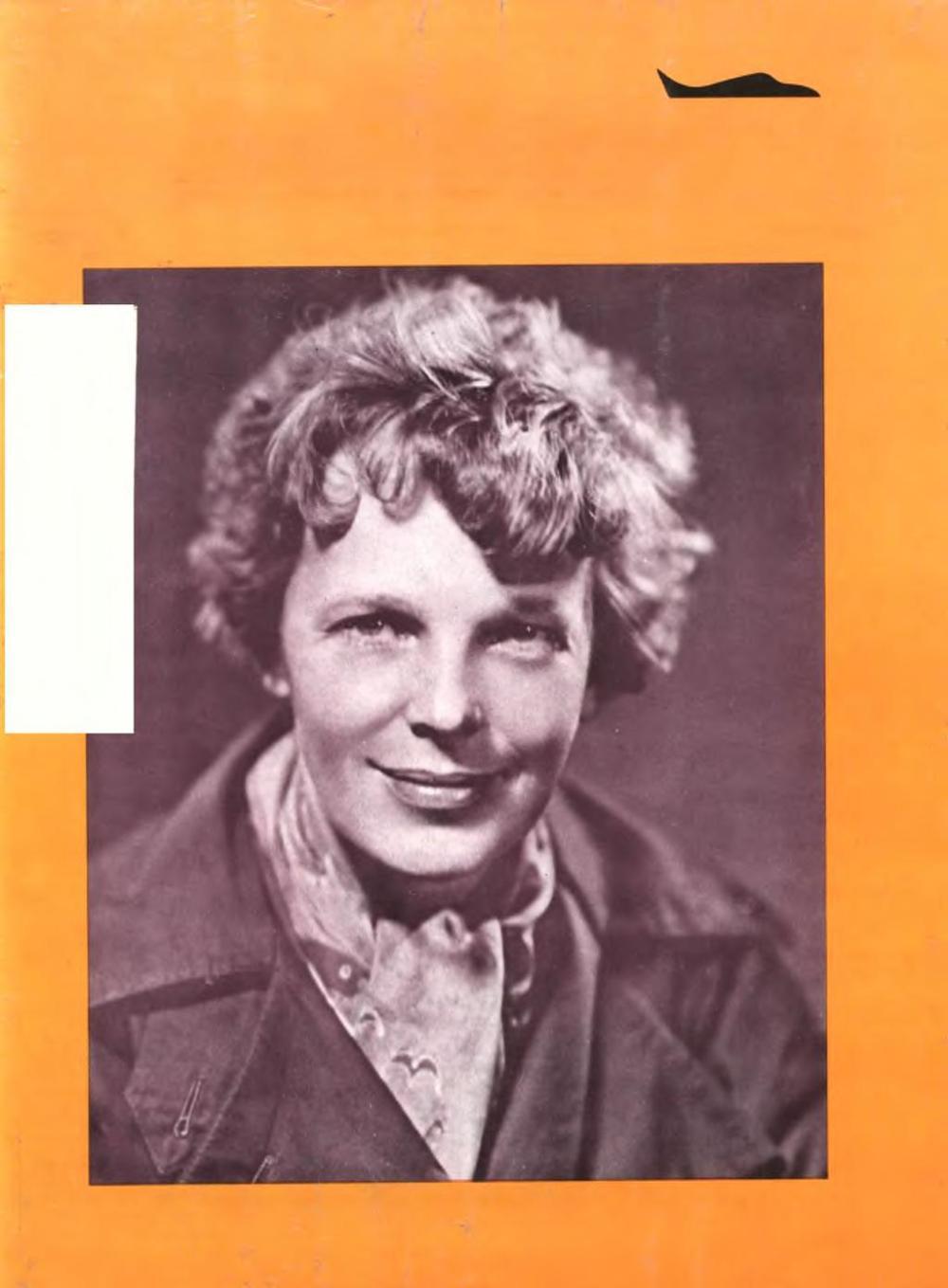medium resolution of 50th anniversary of Amelia Earhart s solo Atlantic flight - PDF Free  Download