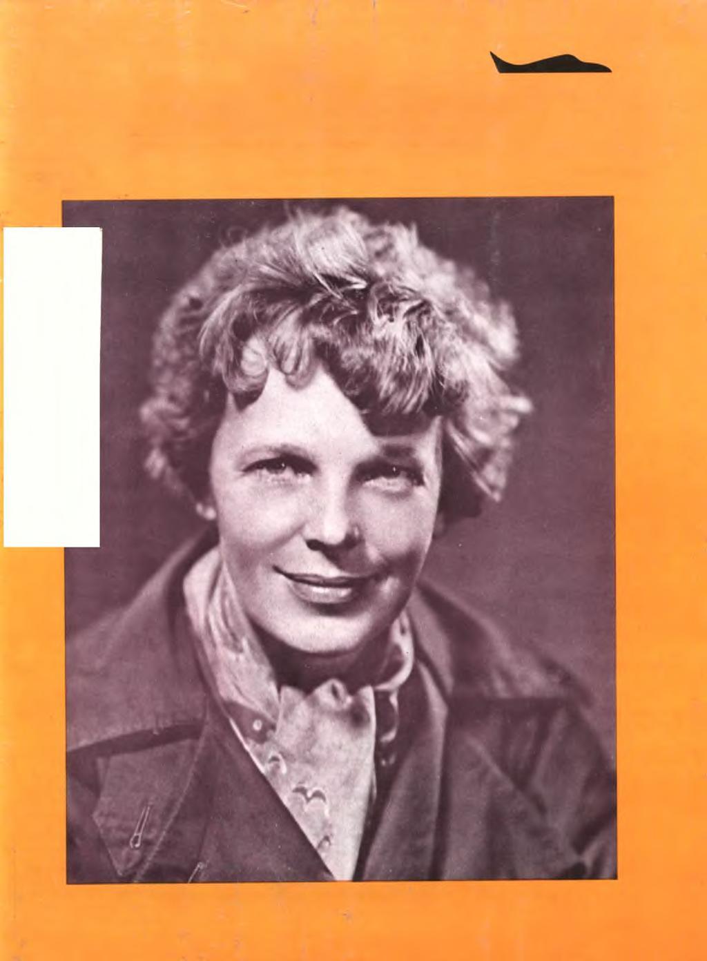 hight resolution of 50th anniversary of Amelia Earhart s solo Atlantic flight - PDF Free  Download