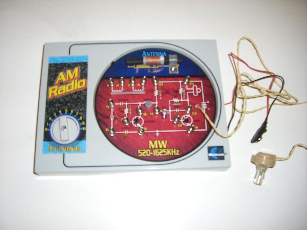 medium resolution of 5 2 am mw radio reflexive the am mw reflexive radio is another radio built from a