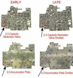 4r70w interchange figure 2 electronics use the diagrams figure 1 to make sure you [ 1024 x 1033 Pixel ]