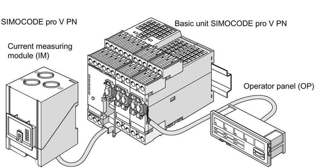 System Manual. Industrial Controls. Motor Management and