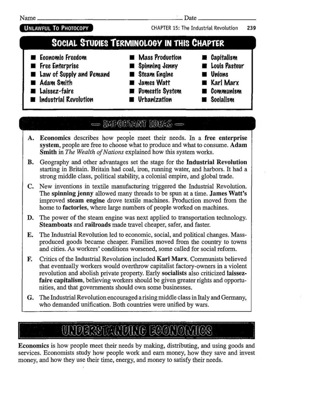 medium resolution of THE INDUSTRIAL REVOLUTION - PDF Free Download