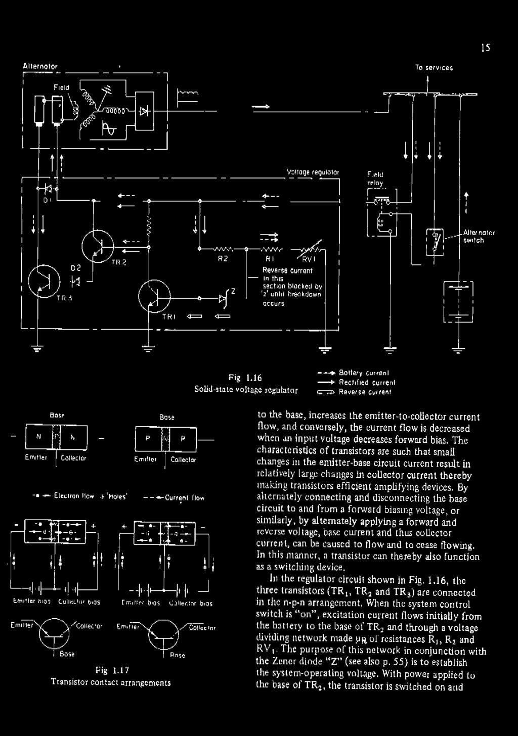 hight resolution of lt reverse current i n em ller bose elee1 on