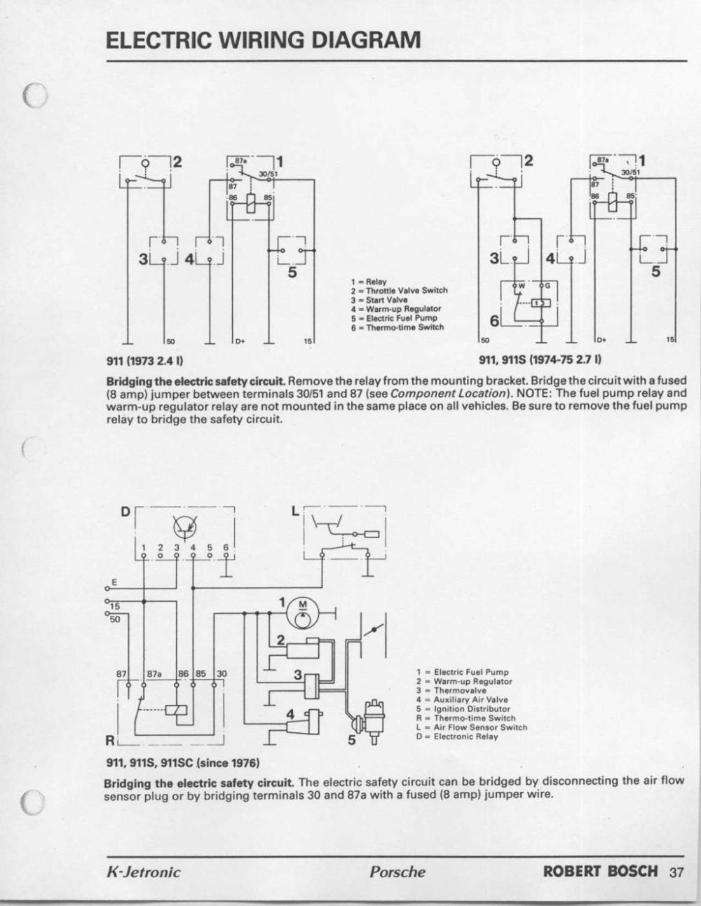 medium resolution of electric wiring diagram 87a 11 30 51 0 87 86 5 87a 1 30