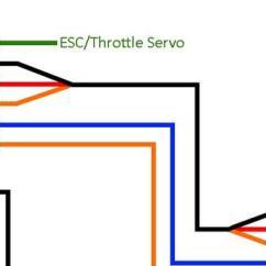 Msh Brain Wiring Diagram 2001 Chevy Silverado Transmission Mini Vbar Align 3gx Tarot Zyx Setup Guide Sk 720 Flybarless System Pb1 Pb2 Power Bus