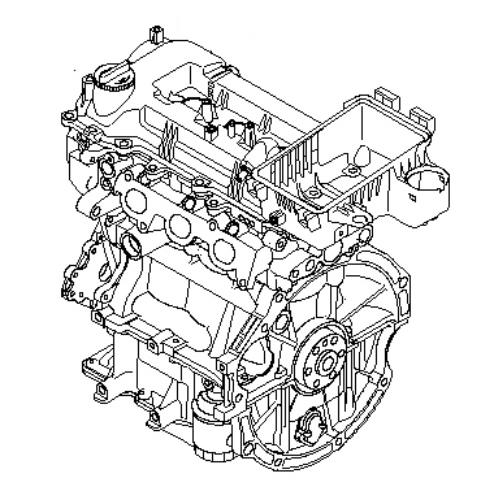 Introduction. This parts catalog contains service parts