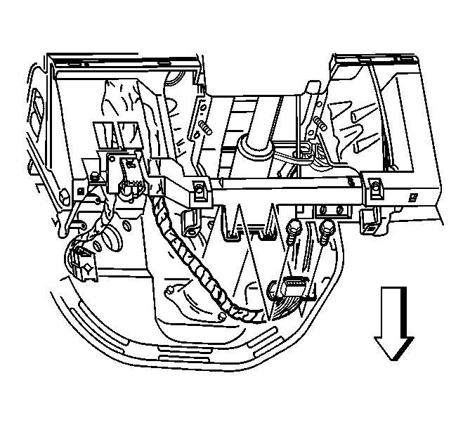 Hummer H2 Bcm Reset