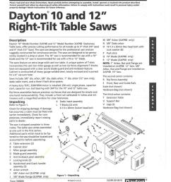 operating instructions parts manual 2lkp4b and 2lkp6b please read and save these instructions read [ 1024 x 1324 Pixel ]