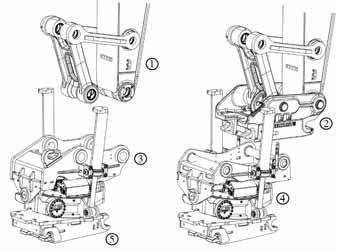 User Manual. Tiltrotator Front pin lock X04, X06, X07, X12
