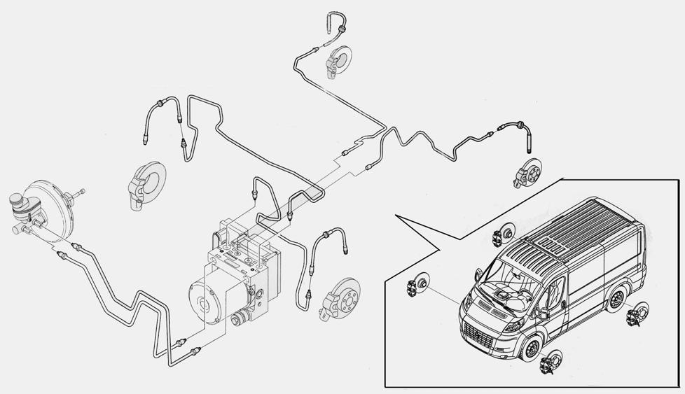 Parts & Services Training Academy FIAT DUCATO. Fiat Auto S