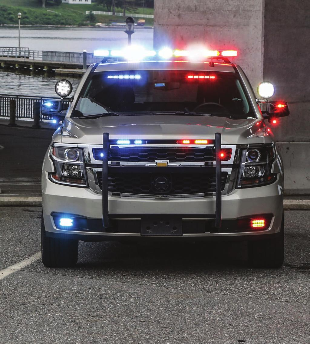 hight resolution of 2017 chevy tahoe police lighting package a