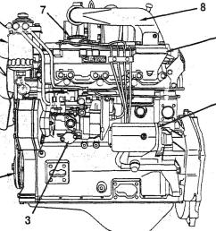 i b3 3 series section e engine identification engine diagrams page e  [ 1024 x 808 Pixel ]