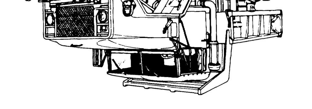 TRANSPORT GUIDANCE TRUCK 5-TON, 6X6 M939-SERIES/M939A1