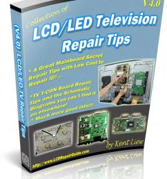 1 collection of lcd led television repair tips v4 0 brought to you by [ 797 x 1061 Pixel ]