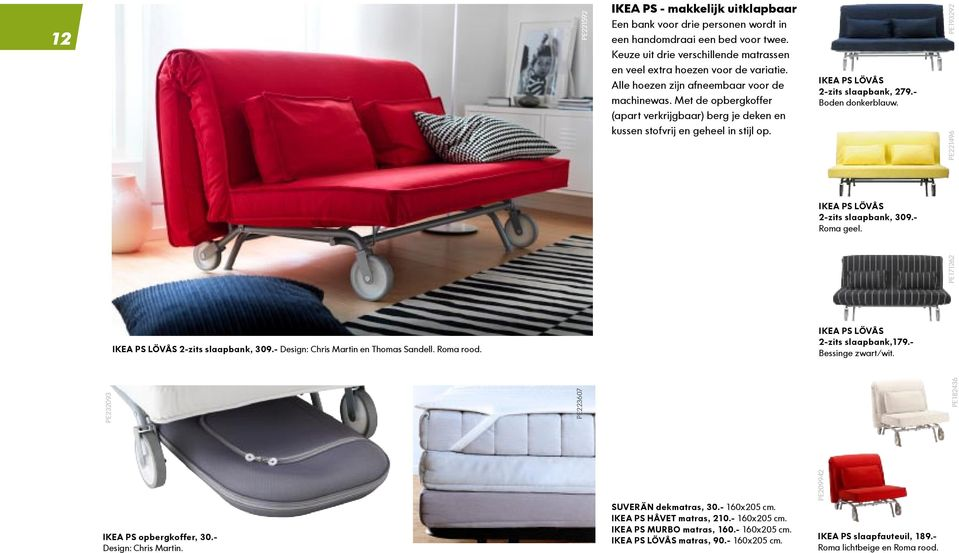 Ikea Slaapbank 2 Personen.Slaapbank Ikea Maten
