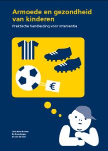Afbeeldingsresultaat voor 'interventie armoede en gezondheid van kinderen' west-brabant
