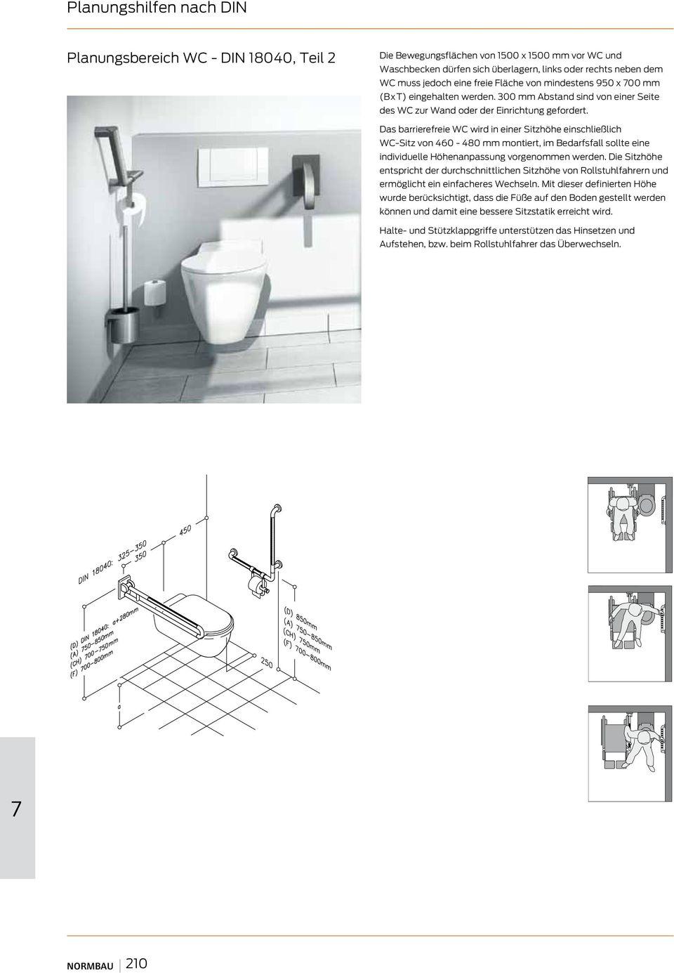 Abstand Stand Wc Zur Wand Wohn Design Abstand Toilette Wand