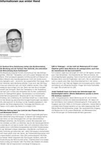 Autohaus Stegelmann, Lemgo - PDF
