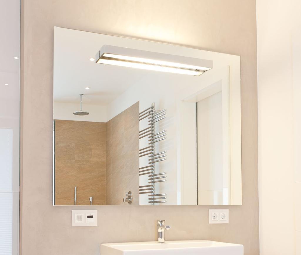 Beschlagene Spiegel Im Badezimmer Alexanderus
