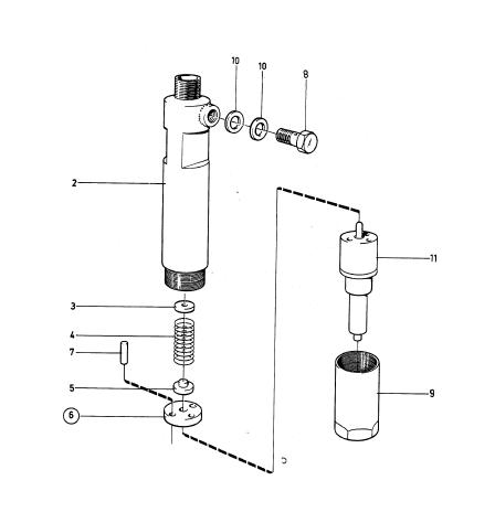 Skötsel och handhavande av dieselklump eller MD5 for