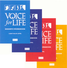 Voice for Life Books
