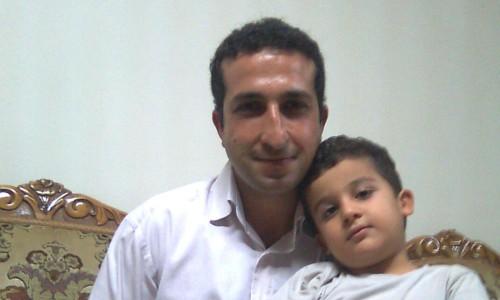 Pastor Yousef Nadarkhani