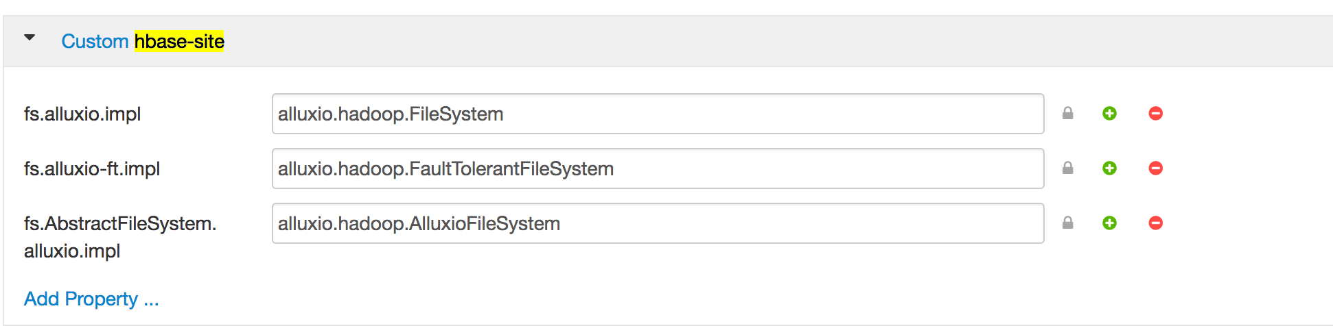 Integrating HDP Compute Frameworks with Alluxio - Alluxio v2.2 (stable) Documentation