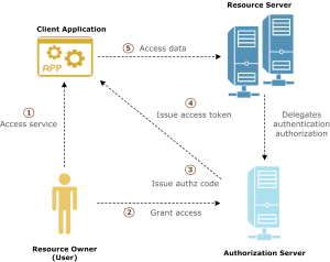 Introduction to API Gateway OAuth 20 server