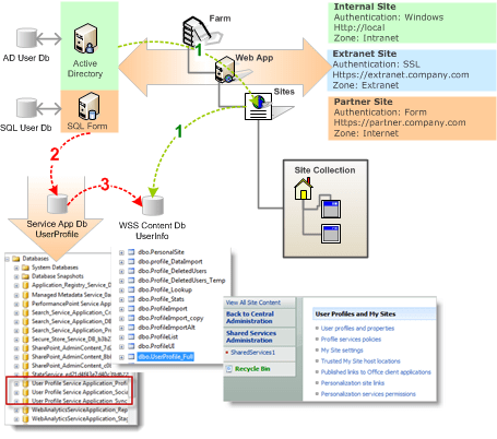 sharepoint 2010 site diagram white rodgers thermostat wiring 1f80 361 user management bamboo solutions as you can see in this image there are more complex conditions server when dealing with
