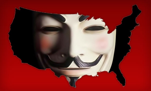 OpUSA Threatens Banks, Government