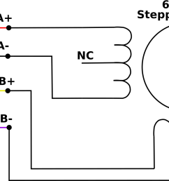 configuring the buildbotics controller also 3 phase sine wave diagram besides 6 wire stepper motor wiring [ 1548 x 956 Pixel ]