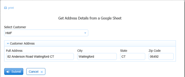Installing and Connecting to Google - frevvo 70 - Confluence