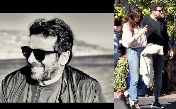 More Fulfilled Than Ever Patrick Bruel Will Soon Marry Archyworldys