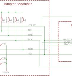 jtag maple v0 0 12 documentation jtag wiring diagram jtag wiring diagram [ 2076 x 968 Pixel ]