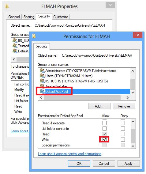 Column Information Security