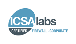 ICSA certification logo