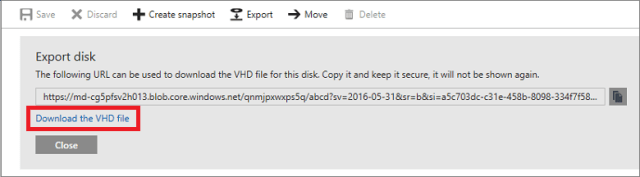 Download VHD
