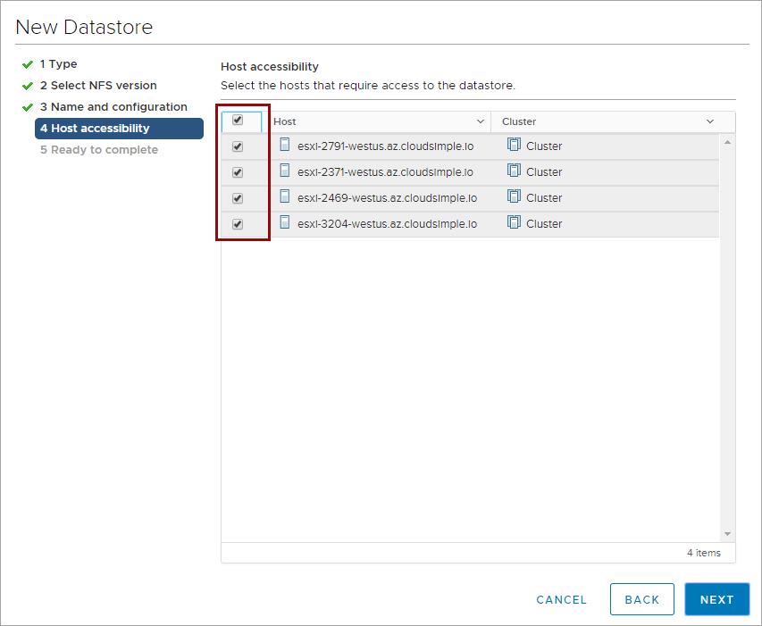 Azure VMware Solution - migration using Azure Data Box   Microsoft Docs