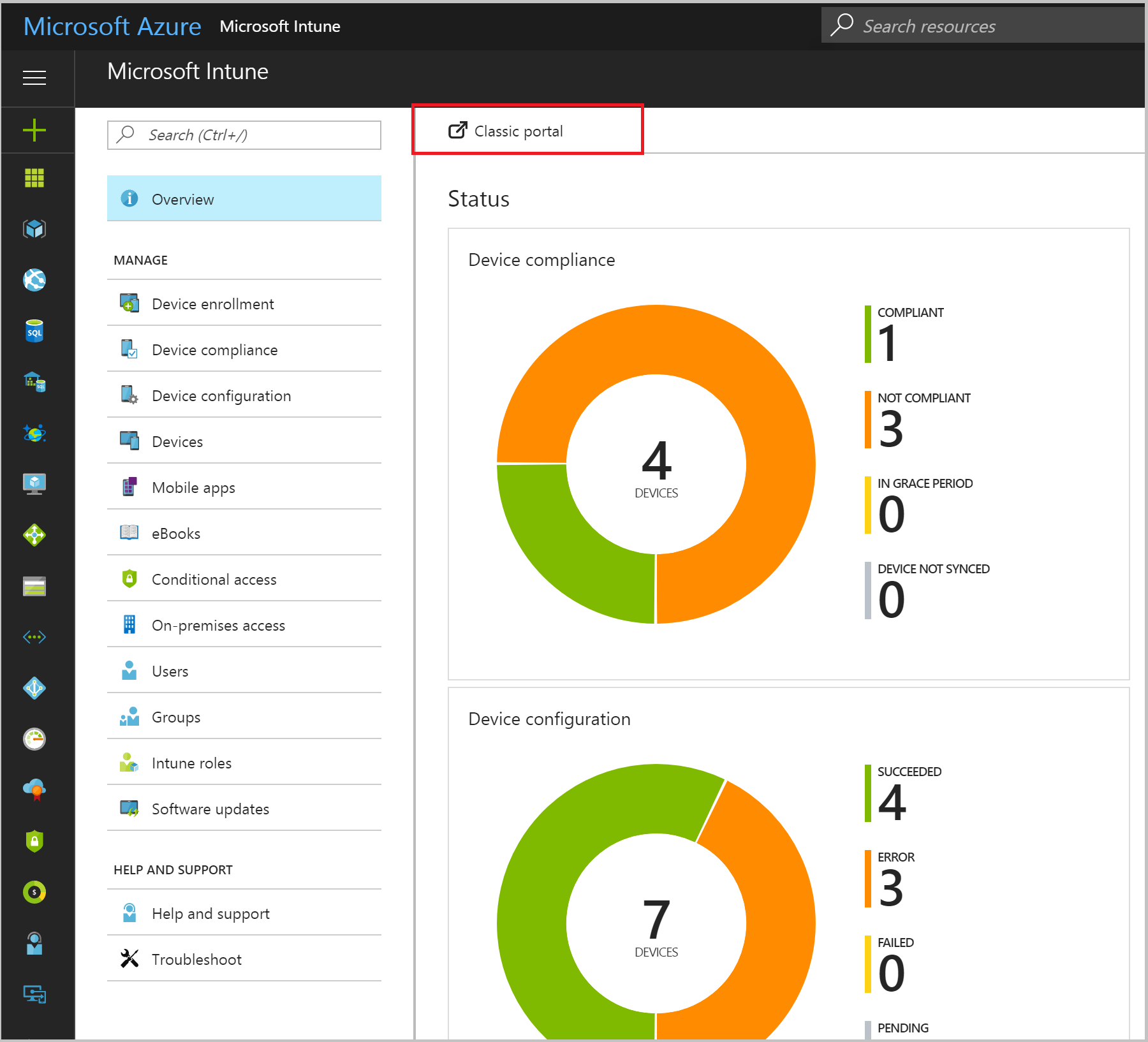 Sign Up For A 30 Day Free Trial Of Microsoft Intune