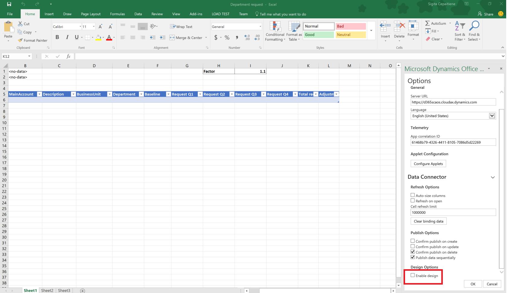 Modeles De Planification Budgetaire Pour Excel