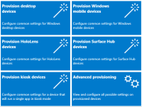 What's new in Windows 10, version 1703 - What's new in ...