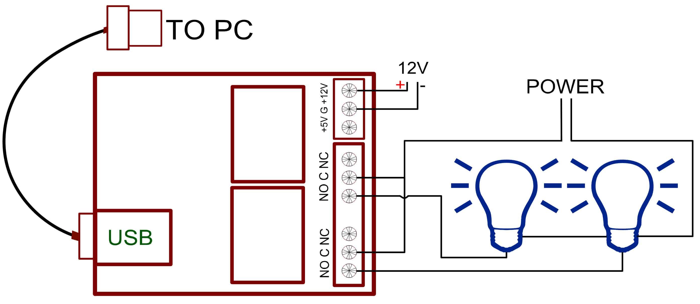 tp100 module wiring diagram 2005 ford escape xlt 4 channel usb relay numato lab documentation portal