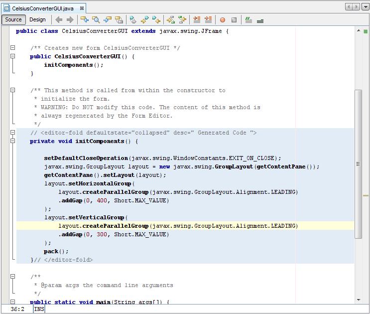 Java Jframe Tutorial Netbeans | Amtframe org