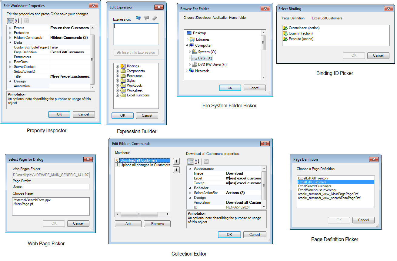 Getting Started With The Development Tools