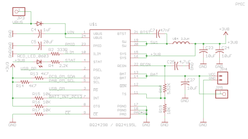 small resolution of pmic power management integrated circuit