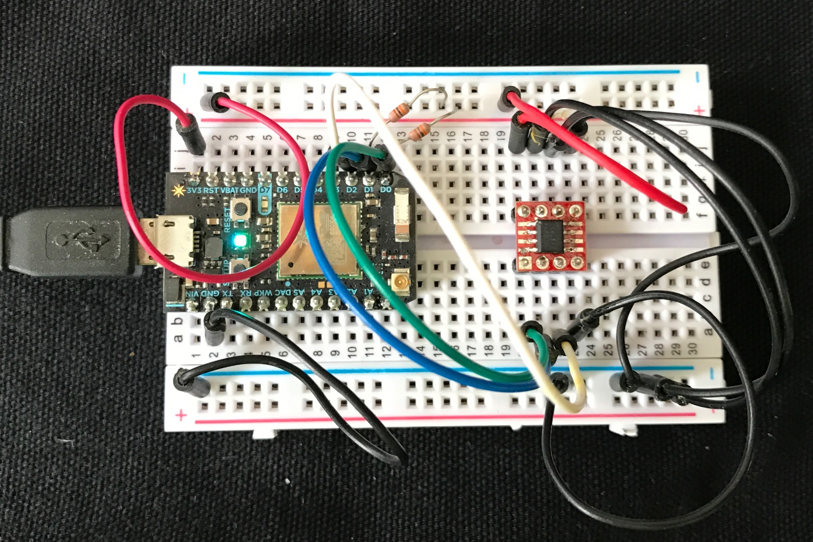 hight resolution of ds75 circuit